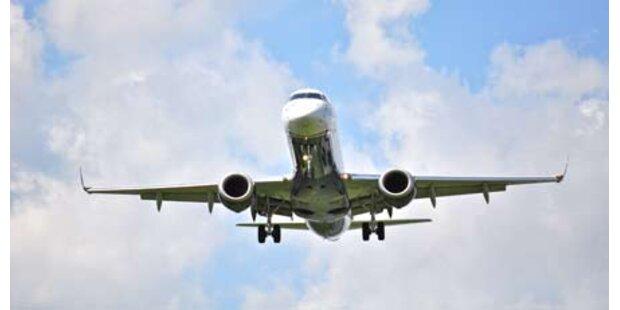 Nervengift im Flugzeug nachgewiesen