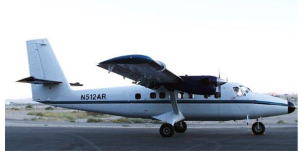 Australischer Pilot rettete Insassen
