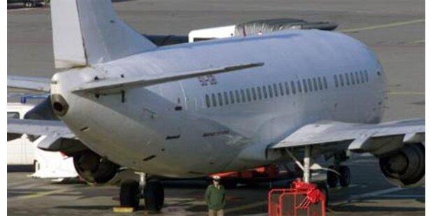 Sudanese wollte Flugzeug entführen