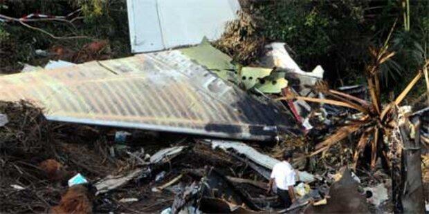 Nach Air India-Absturz Blackbox gefunden
