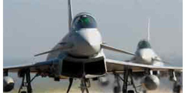 Türkei bombardierte kurdische Rebellen