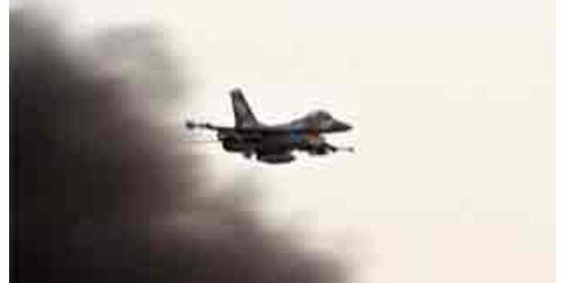 Frauen und Kinder bei US-Luftangriff getötet