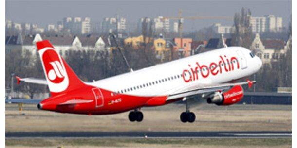 Wirtschaftsflaute drückt Nachfrage bei Airlines