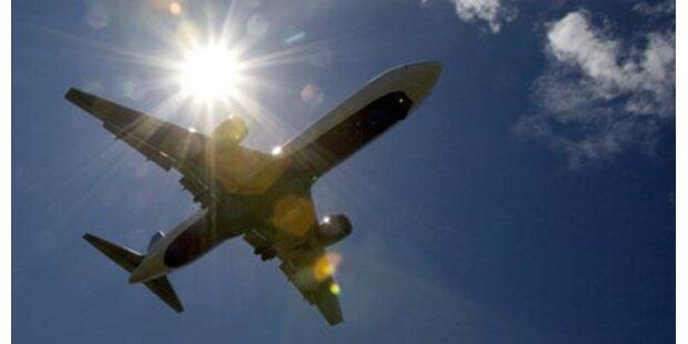 Flugzeugzusammenstoß über Florida