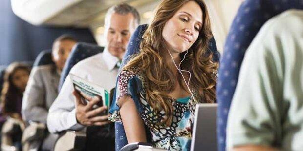 Diese Rechte haben Sie als Fluggast