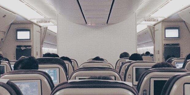 Airlines verheimlichen Ihnen dieses Geheimnis