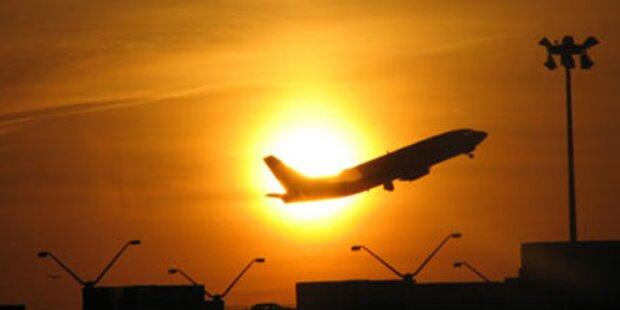 Schwere Flugzeugunglücke der letzten Jahre