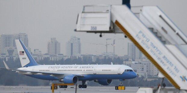 Amazon sichert sich Flugzeugflotte