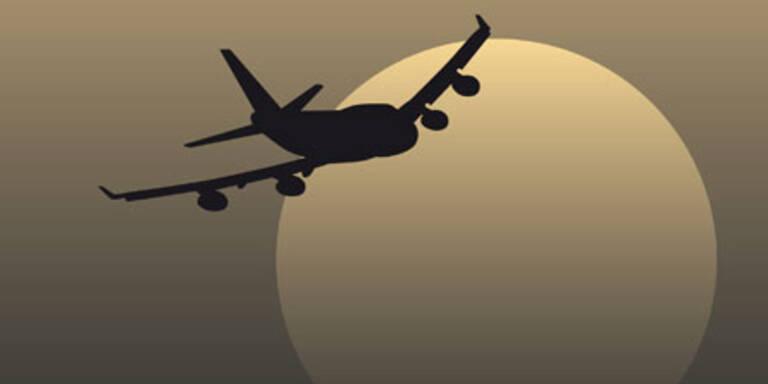Pilot als Schuldiger für Absturz