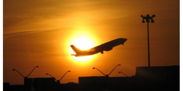 Mit diesen Airlines fliegen Sie sicher
