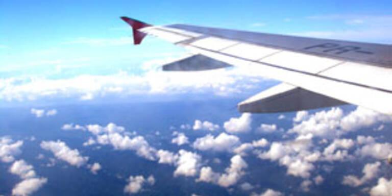 EU will CO2-Reduzierung für Flugverkehr