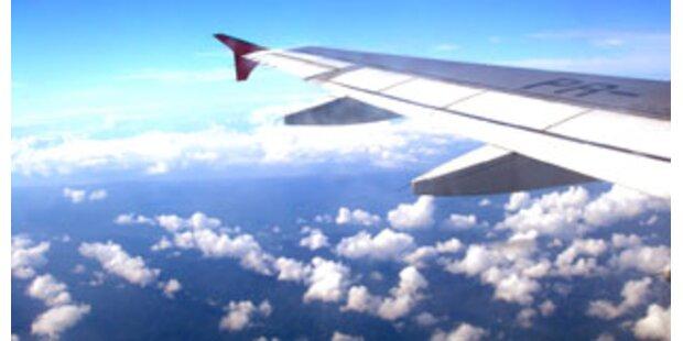 Die besten Tipps gegen Flugangst