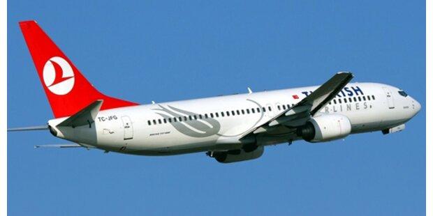 Passagier-Flugzeug musste in Instanbul notlanden