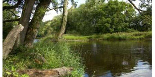 Badeausflug an Fluss endete tödlich