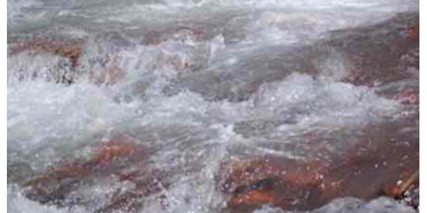 Fluss gab Leiche von vermisster 15-Jährigen frei