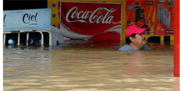 Über 125 Tote nach Tropensturm in Vietnam