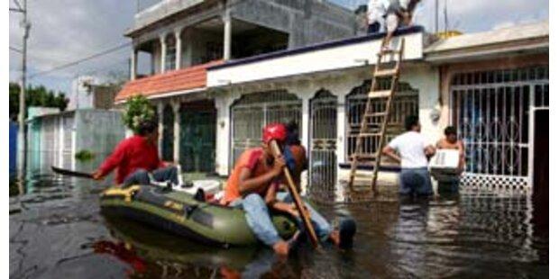 Hunderte Tote bei Überschwemmungen in Vietnam