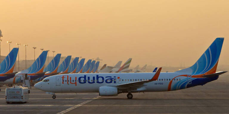 Passagierflugzeug über Bagdad beschossen