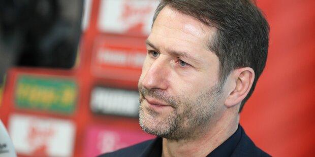 Ex-Sturm-Goalie kritisiert Franco Foda