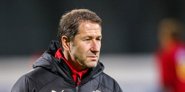 Österreich rutscht im im FIFA-Ranking ab