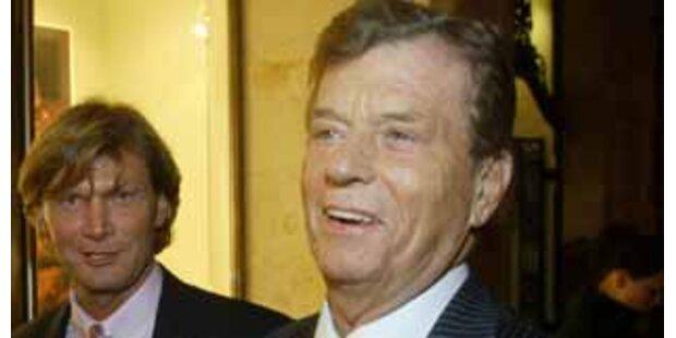 Richter verdonnert Prinz Foffi zum Park-Fegen