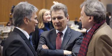 ÖGB-Boss Foglar: FPÖ nicht ausschließen