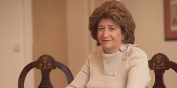 Jagd auf Austro-Bankerin Sonja Kohn