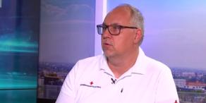 Fellner! LIVE: Gerry Foitik im Interview