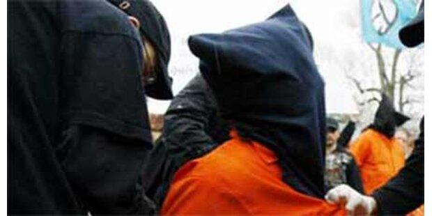CIA-Foltermethoden enthüllt