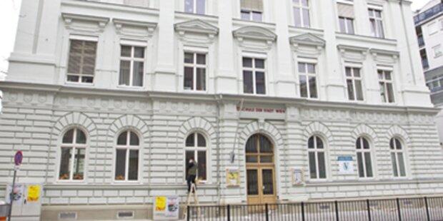 Folter-Vorwurf gegen Wiener Lehrer