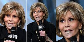Jane Fonda: Krebs-OP vor Opernball