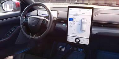 Ford setzt bei neuen Autos auf Google-Dienste