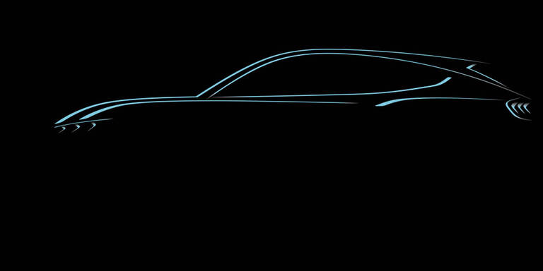 Ford zeigt Elektro-SUV im Mustang-Look