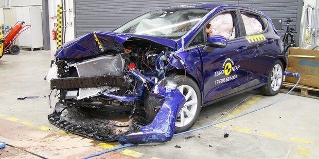 Am 1. Dezember passieren die meisten Unfälle