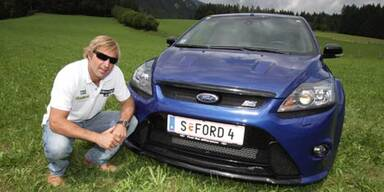 Fords neuer Geniestreich