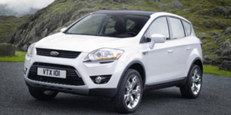 Boom bei kompakten SUV-Modellen