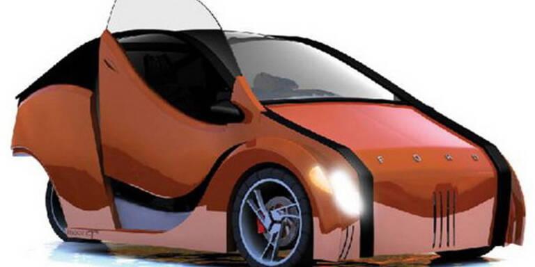 Dieses Modell könnte der nächste Ford sein