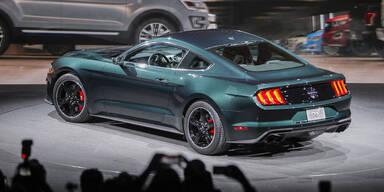 Ford startet große Elektroauto-Offensive