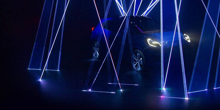 Neuer Ford Puma wird ein Mini-SUV