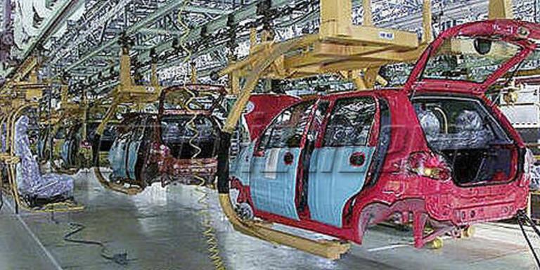 Ford baut neues Kleinwagen-Modell