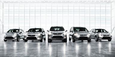 Bild: Ford