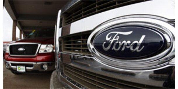 Ford will Volvo für 6 Mrd. Dollar verkaufen