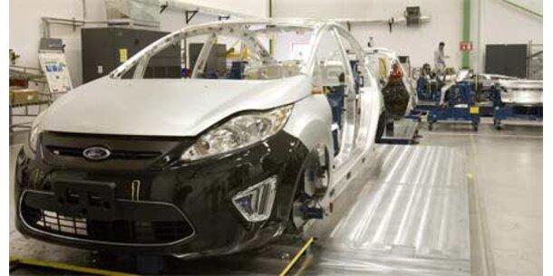Ford ruft 5 Mio. Autos zurück