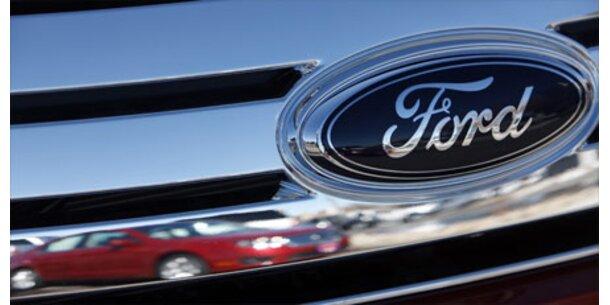Ford-Belegschaft sagt Nein zu Sparrunde