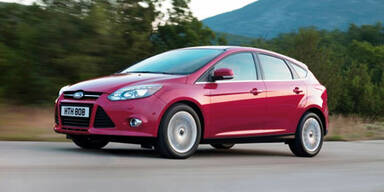 Alle Österreich-Infos vom neuen Ford Focus