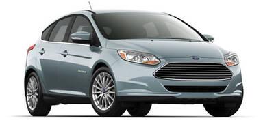 Ford setzt den neuen Focus unter Strom