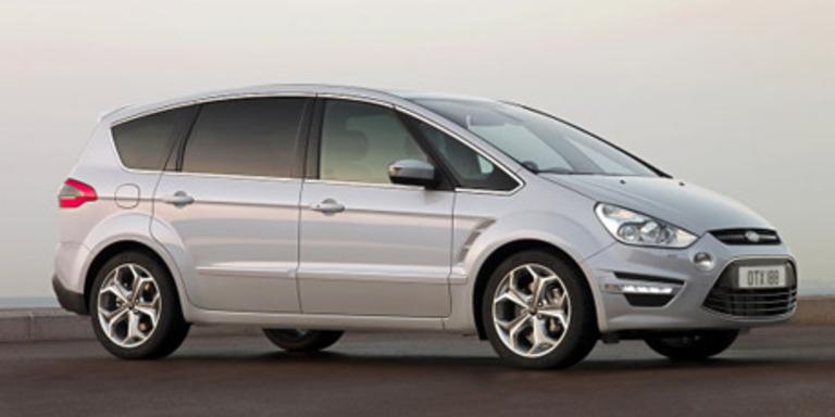 Ford verpasst seinen Vans ein Facelift