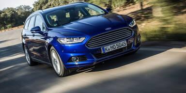 Ford greift mit neuen Dieselmotoren an