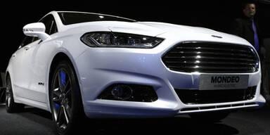 Ford will weltweit gleiche Autos verkaufen