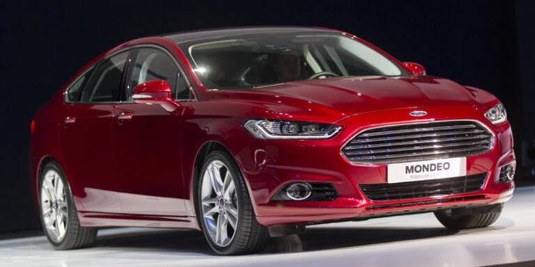 Ford bringt neuen 1,5-Liter-EcoBoost-Motor